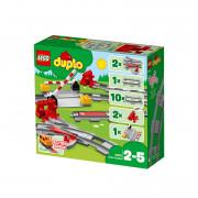 LEGO DUPLO Železniški tiri (10882)