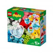 LEGO DUPLO Srčkasta škatlica (10909)