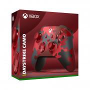 Xbox brezžični kontroler (Daystrike Camo Special Edition)