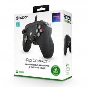 Nacon Pro Compact Kontroler (Črni)