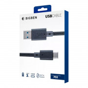 PS5 USB-C 3M kabel (Nacon)