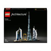 LEGO Skyline Collection Dubaj (21052)