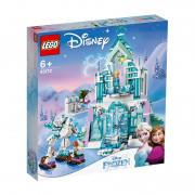 LEGO Disney Elzin čarobni ledeni grad (43172)