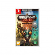 Oddworld: Collection