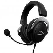 HyperX CloudX Refresh Headset (HHSC2-CG-SL/G)