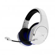 HyperX Cloud Stinger Core Wireless Headset (PS4) (HHSS1C-KB-WT/G)