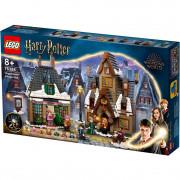 LEGO Harry Potter Obisk Merjascoweene (76388)