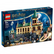 LEGO Harry Potter Bradavičarka Dvorana skrivnosti (76389)