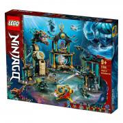 LEGO Ninjago Tempelj neskončnega morja (71755)