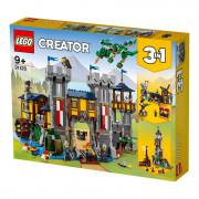LEGO Creator Srednjeveški grad (31120)