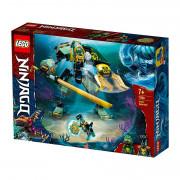 LEGO Ninjago Lloydov vodni robotski oklep (71750)