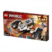 LEGO Ninjago Ultrasonični dirkalnik (71739)