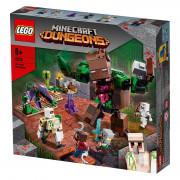 LEGO Minecraft Džungelska grozota (21176)
