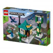 LEGO Minecraft Nebesni stolp (21173)