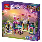 LEGO Friends Čarovniške stojnice v zabaviščnem parku (41687)