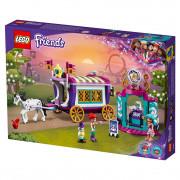 LEGO Friends Čarovniški voz (41688)