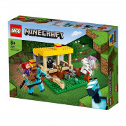 LEGO Minecraft Konjski hlev (21171)