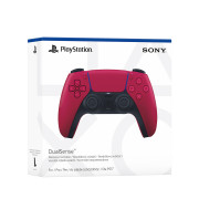 PlayStation®5 (PS5) DualSense™ kontroler (Cosmic Red)