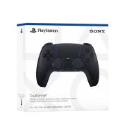 PlayStation®5 (PS5) DualSense™ kontroler (Midnight Black)