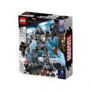 LEGO Super Heroes Iron Man: kaos Iron Mongerja (76190)