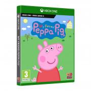 My Friend Peppa Pig