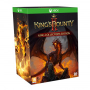 King's Bounty II  King Collector's Edition