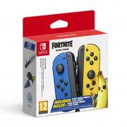 Nintendo Switch Joy-Con (Fortnite Edition)