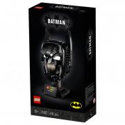 LEGO Super Heroes Batmanova oglavnica (76182)