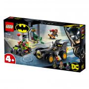 LEGO Super Heroes Batman proti Jokerju: Pregon z Batmobilom (76180)