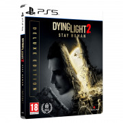 Dying Light 2 Deluxe Edition