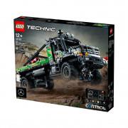 LEGO Technic Tekmovalni tovornjak 4x4 Mercedes-Benz Zetros (42129)