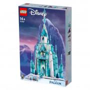 LEGO Disney Frozen Ledeni grad (43197)