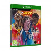 NBA 2K22 75th Anniversary Edition