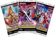 Yu-Gi-Oh! Kings Court Booster Pack (1)