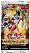 Yu-Gi-Oh! Lightning Overdrive Booster Pack (1)