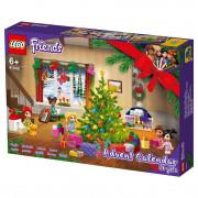 LEGO Friends  Adventni koledar (41690)