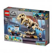 LEGO Jurassic World Razstava fosila dinozavra tiranozavra (76940)