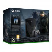 Xbox Series X 1TB Halo Infinite Limited Edition
