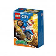 LEGO City Raketni kaskaderski motor (60298)