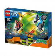 LEGO City Kaskadersko tekmovanje (60299)