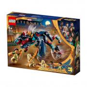 LEGO Super Heroes  Zaseda Deviantov! (76154)