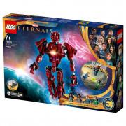 LEGO Super Heroes  V Arišemovi senci (76155)