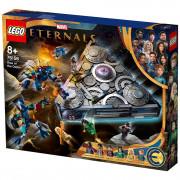 LEGO Super Heroes Domovo vstajenje (76156)