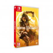 Mortal Kombat 11 (Digital Code)