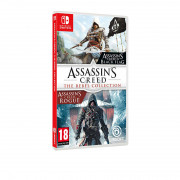 Assassin s Creed: The Rebel Collection (Digital Code)