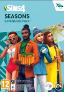 The Sims 4 Seasons (Dodatek)