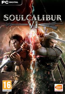 SoulCalibur VI PC