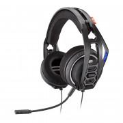 Plantronics RIG 400 HS slušalke, črne