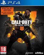 Call of Duty Black Ops IIII (4) Specialist Edition