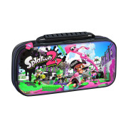 Nintendo Switch Deluxe Torba  (Splatoon 2)